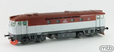 CSD T478 1168