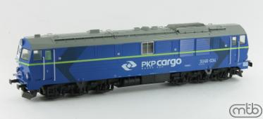 PKP Cargo SU46-034