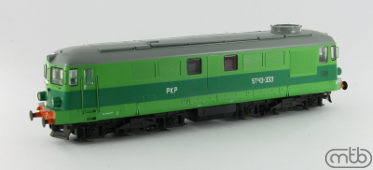 PKP ST43-333