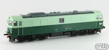 PKP SU46-028