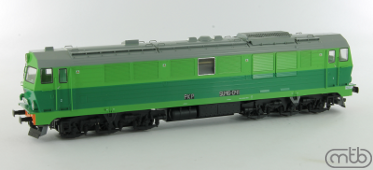 PKP SU46-033