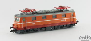 PKP EP05-25