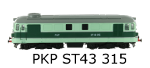 PKP ST43-315